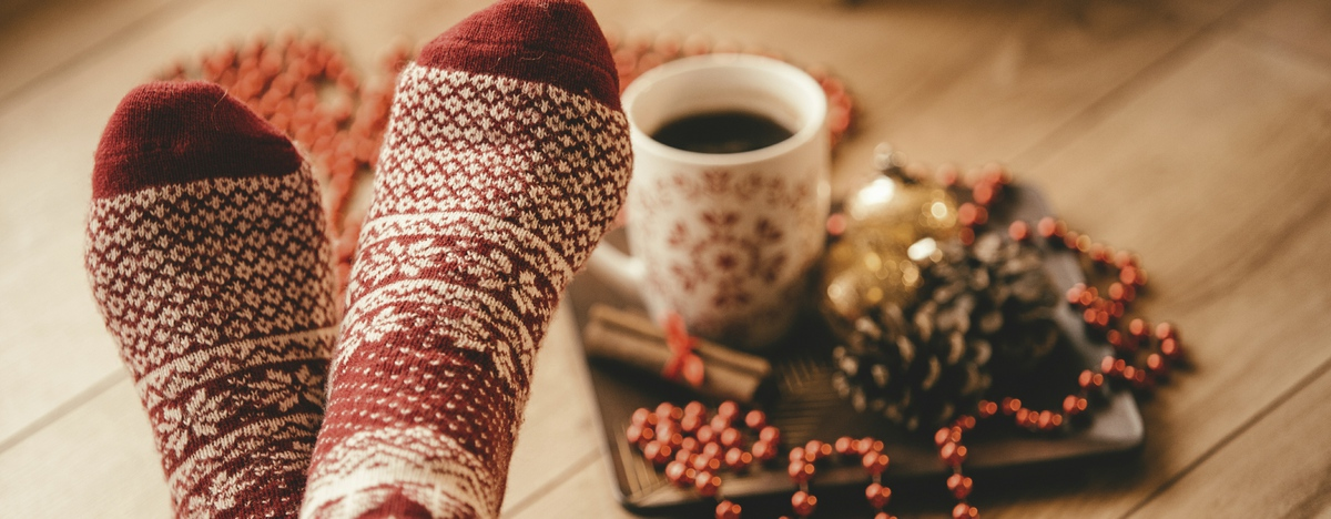 5 Tips for Switching Off at Christmas